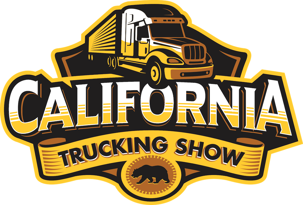 California Trucking Show Logo